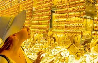 استقرار الذهب مع تركز أنظار الأسواق على قرار المركزي الأمريكي بشأن الفائدة