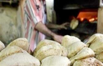 تحرير 20 مخالفة لمخابز تنتج خبزا غير مطابق للمواصفات فى المحمودية