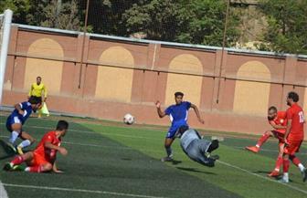 اليوم.. ختام الدور التمهيدي الثاني لمسابقة كأس مصر