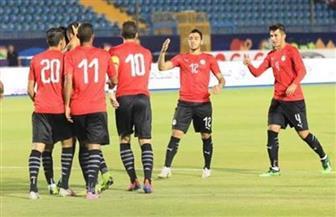 مواعيد مباريات منتخب مصر في بطولة الأمم الإفريقية تحت 23 سنة
