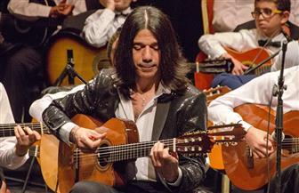 أكاديمية الجيتار تحيى حفلها الخميس بمركز سينما الحضارة بالأوبرا | صور