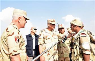 وزير الدفاع: القوات المسلحة شهدت قفزات في التسليح لمجابهة كافة التحديات
