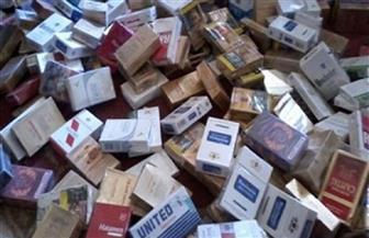 ضبط 1269 قضية تموينية.. ضمت 23 طن سلع غذائية ودقيق وعلف و12750 عبوة سجائر