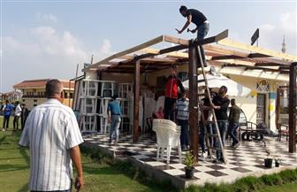 سكرتير مساعد محافظة بورسعيد: حملات الشاطئ تهدف لعودة الانضباط