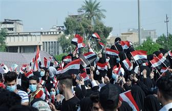فرض حظر التجوال ليلا في العاصمة العراقية بغداد