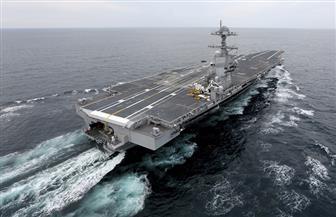 """إعفاء قائد حاملة طائرات أمريكية بسبب """"رسالة كورونا"""""""