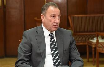 الخطيب يغيب عن اجتماع مجلس الأهلي في الشيخ زايد