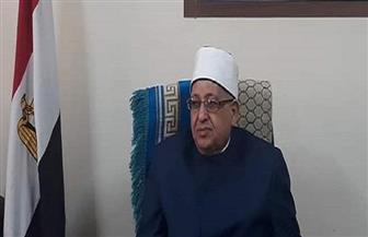 رئيس منطقة البحر الأحمر الأزهرية يستعرض الاستعدادات لمسابقة القرآن الكريم | صور