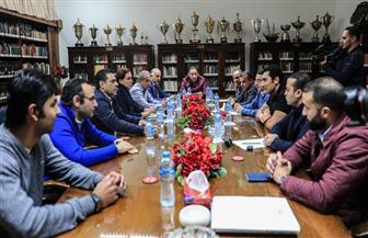 مجدي عبدالغني يعلق على أزمة تركي آل الشيخ والأهلي