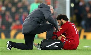 مدرب ليفربول يوضح سبب استبدال محمد صلاح في مباراة توتنهام