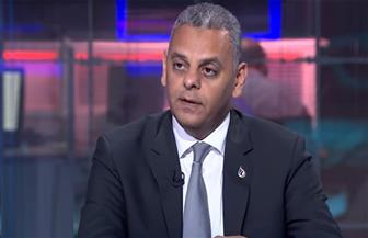 علاء الزهيري: ارتفاع استثمارات شركات التأمين إلى 107.8 مليار جنيه