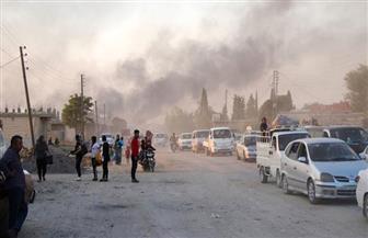 أول اشتباك مباشر بين الجيش السوري والقوات التركية في شمال شرق سوريا