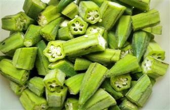انخفاض البامية.. أسعار الخضراوات اليوم الإثنين 10 مايو 2021