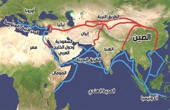 بكين تستعد لمنتدى التعاون الصيني العربي بتنمية طرق التجارة