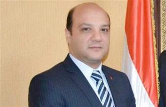 إيهاب أمين: اتخذنا كل الإجراءات الاحترازية للحد من انتشار كورونا أثناء البطولة الإفريقية للجمباز