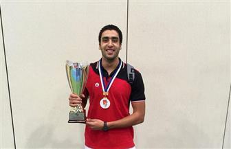 نجم الأهلي جاهز لمواجهة الزمالك في كأس مصر للسلة