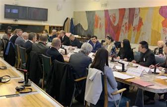 المجلس الاستشاري لعاصمة الفنون الأدائية العالمية يعقد اجتماعه الأول في باريس| صور