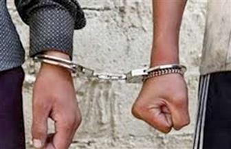 حبس سائقين بتهمة سرقة السيارات في النزهة