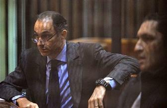 تأجيل محاكمة جمال وعلاء مبارك وآخرين في «التلاعب في البورصة» للغد