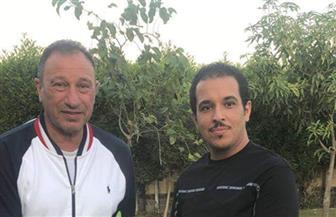 الخطيب يشكر تركي آل الشيخ.. ويؤكد العلاقات التاريخية بين مصر والسعودية