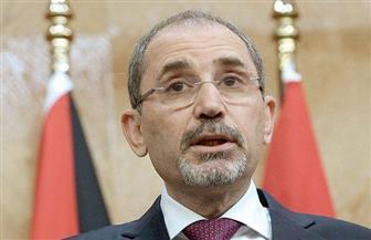 وزير الخارجية الأردني: سندعم العراق في كل جهوده للبناء
