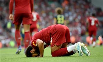نبوءة جماهير ليفربول تتحقق.. كيف ألهم صلاح البعض لاعتناق الإسلام؟