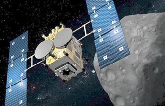 """المركبة اليابانية """"هايابوسا 2"""" تغادر كوكب """"ريوجو"""" متجهة إلى الأرض"""