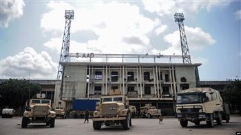 الولايات المتحدة تعيد فتح سفارتها في مقديشو بعد ثلاثة عقود من إغلاقها