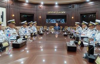 وزير الداخلية: لا تهاون في تحقيق أمن المواطنين المقدس ومواجهة المواقف الطارئة