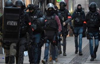 جريحان في اعتداء بالسلاح الأبيض داخل مقر الشرطة في باريس