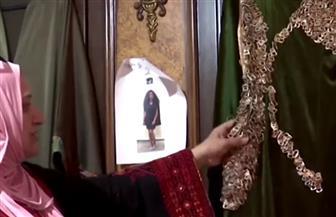 مصممة أزياء فلسطينية تبتكر أزياء مصنعة من مخلفات القمامة | فيديو