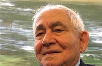 """وفاة الناقد والمترجم """"إبراهيم فتحي"""" عن عمر ناهز 89 عاما"""
