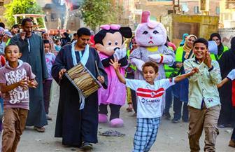 """""""حياة كريمة"""" تطرق أبواب القرى.. ماذا تقدم الحكومة  للفقراء في مصر؟"""