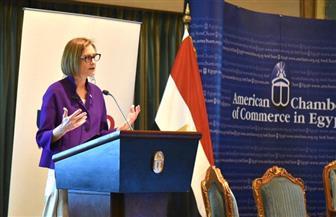 30 مليار دولار مساهمات المعونة الأمريكية ببرامج التنمية في مصر خلال 40 عاما