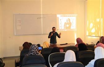 """""""البحوث الإسلامية"""" يختتم دورة تنمية المهارات الإعلامية لواعظات الأزهر  صور"""