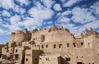 """تعرف على مشروع إحياء قلعة """"شالي"""" بواحة سيوة   صور"""