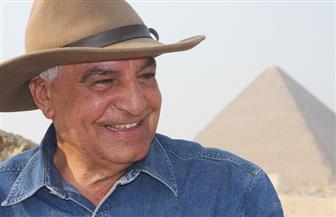 زاهي حواس: عرض أوبرا توت عنخ آمون في مارس ٢٠٢١.. وسنطالب بعودة رأس نفرتيتي