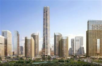 الإسكان: الانتهاء من الدور السادس في أبراج بمنطقة الأعمال المركزية بالعاصمة الإدارية الجديدة