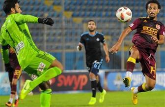مباراة النصر وسيراميكا تشهد واقعة تحكيمية فريدة