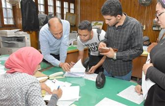 انطلاق انتخابات الطلاب بجامعة القاهرة | صور