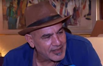 رشيد مشهراوي: الأفلام المشاركة بمهرجان قرطاج مهمة | فيديو