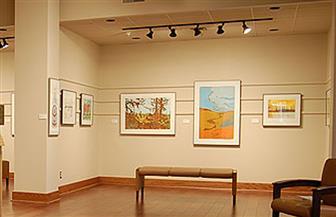 """""""جاليري بهلر"""" يخرج للنور الأحد المقبل بأعمال لـ15 فنانا مصريا"""