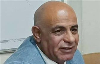 مدير تعليم الجيزة يتابع امتحانات الشهادة الإعدادية