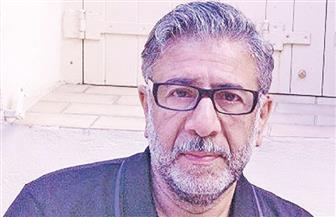 وفاة الشاعر الأردني أمجد ناصر عن عمر ناهز 64 عاما