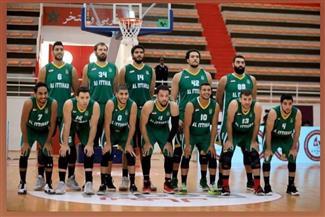 اليوم.. الاتحاد السكندري يدافع عن لقب البطولة العربية لكرة السلة أمام بيروت اللبناني