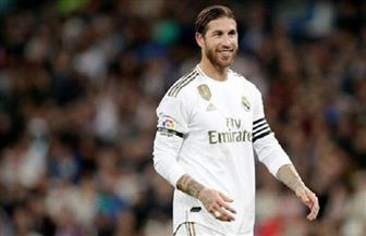 رقم قياسي لراموس في الكلاسيكو.. «زيدان» يعلن التشكيل الرسمي لريال مدريد أمام برشلونة