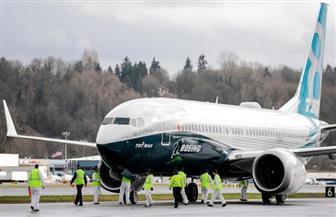 """""""كانتاس"""" الأسترالية تفحص 33 طائرة بعد اكتشاف شرخ بإحدى طائرات """"بوينج 737"""""""
