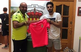 سراج يكشف أسرار هروب لاعب الأهلى إلى إسبانيا