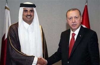 تميم تابعا لأردوغان.. قطر تهرع لتركيا بالأموال بعد نكساتها المتتالية في سوريا
