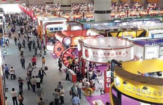 مصر تشارك بنشاط في معرض الصين الدولي للواردات بشانغهاي